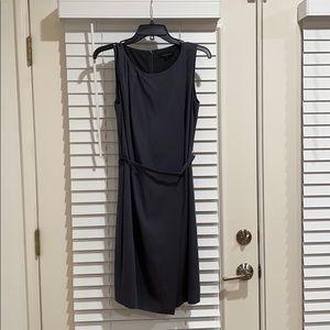 Dark Gray Staple Dress